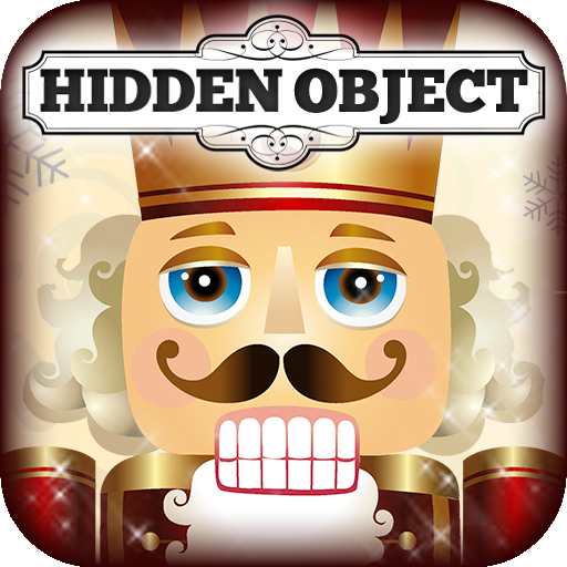 Hidden Object - The Nut  file APK for Gaming PC/PS3/PS4 Smart TV