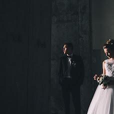 Wedding photographer Artur Isart (Isart). Photo of 13.08.2016