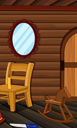 Escape Games-Attic Room 1.0.4 screenshot 1026216