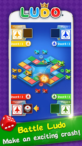 Ludo Game: Kingdom of the Dice, Pachisi Masters 1.3501 screenshots 4