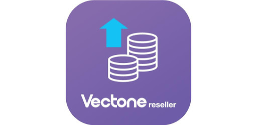 Vectone Reseller App for Small business or retail agent