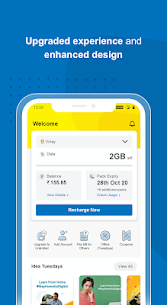My Idea-Recharge and Payments 6.3 Android Mod APK 1