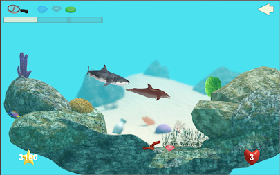 Dolphin Diner APK screenshot thumbnail 20
