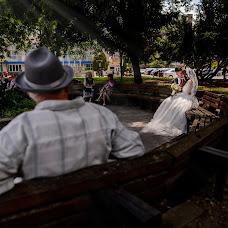 Wedding photographer Pantis Sorin (pantissorin). Photo of 28.05.2018