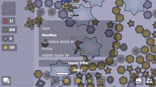 MooMoo.io (Official) 1.0.0 5