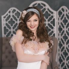 Wedding photographer Maksim Nasafatulin (Mnasafatulin). Photo of 09.06.2017