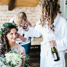 Wedding photographer Elvira Chueshkova (inspiredream). Photo of 03.08.2017