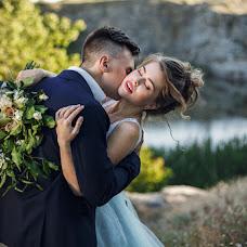 Wedding photographer Vyacheslav Konovalov (vyacheslav108). Photo of 27.06.2017