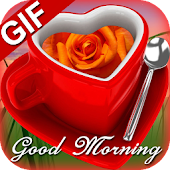 Good Morning GIF