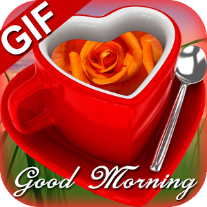 Good morning gif android apps on google play good morning gif negle Images