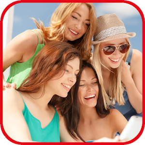 Live video chat rooms 55.25.28 Apk, Free Social Application ...