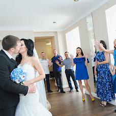 Wedding photographer Aleksandr Odincov (Sani). Photo of 02.03.2017