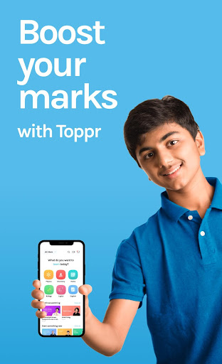 Toppr - Learning App for Class 5 -12 6.4.167 screenshots 1