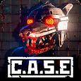 CASE: Animatronics - Horror game icon