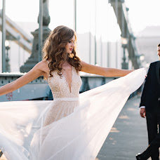 Wedding photographer Sebastian Moldovan (moldovan). Photo of 21.01.2018