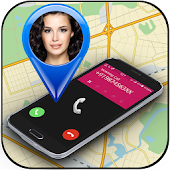 Mobile Caller ID Live Tracker