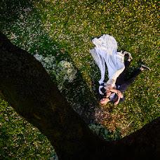Wedding photographer Sergio García (sergiogarcaia). Photo of 03.06.2016