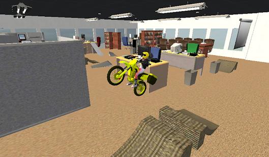 Office-Motorbike-Simulator-3D 9