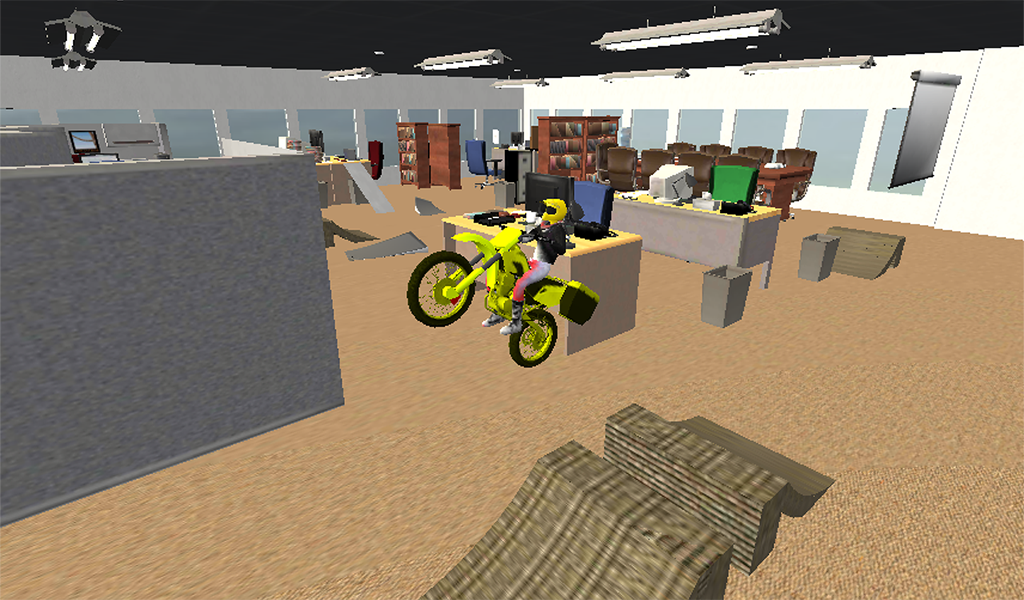 Office-Motorbike-Simulator-3D 21