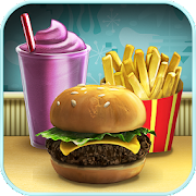 Burger Shop - Free Cooking Game‏
