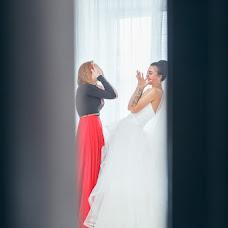 Wedding photographer Mikhail Panfilov (MIKEMADE). Photo of 12.08.2017
