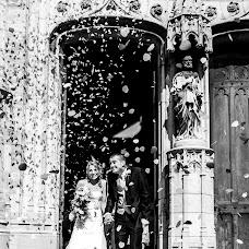 Wedding photographer Batien Hajduk (Bastienhajduk). Photo of 15.09.2018