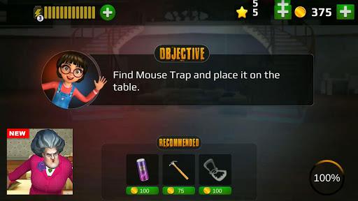 Walktrough Teacher Fun Scary Game Guide 2021 cheat hacks