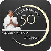 Niruma's 50 Years of Gnan - An Exhibition