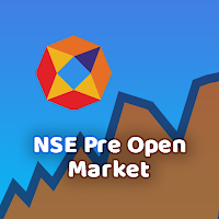 NSE Pre Open Market - NSE & BSE Live Market Rate