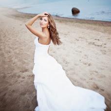 Vestuvių fotografas Dana Saparova (DanaSaparova). Nuotrauka 07.01.2013