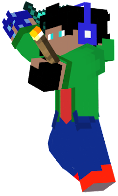 I'am love minecraft are you too