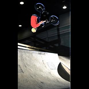 New BMX Wallpaper HD - náhled