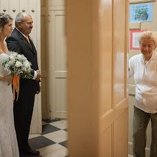 Wedding photographer Mauricio Maenza (mauriciomaenza). Photo of 19.01.2014