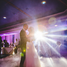 Wedding photographer Atanas Bozhalov (AtanasB). Photo of 22.02.2018