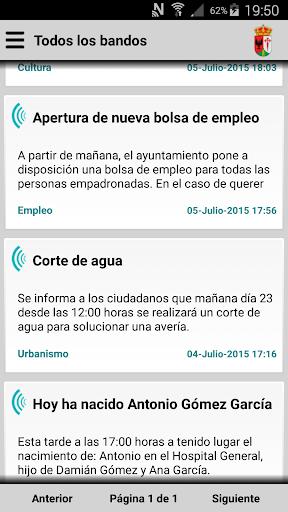 Valverde de Llerena Informa