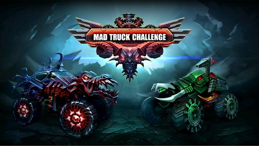 Mad Truck Challenge - Shooting Fun Race apkdebit screenshots 13