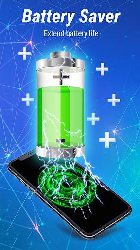 Speed Booster - Phone Boost & Junk, Cache Cleaner 1.30.0 screenshots 3