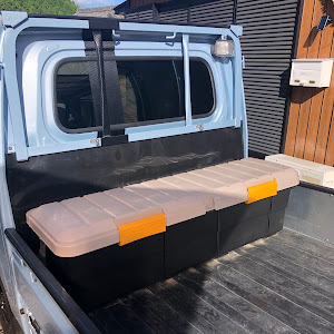 ハイゼットトラックのカスタム事例画像 S331V vanさんの2020年10月12日11:52の投稿