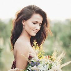 Wedding photographer Natalya Serokurova (sierokurova1706). Photo of 02.10.2016