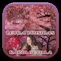 Soy Luna Música Nuevo Letras icon