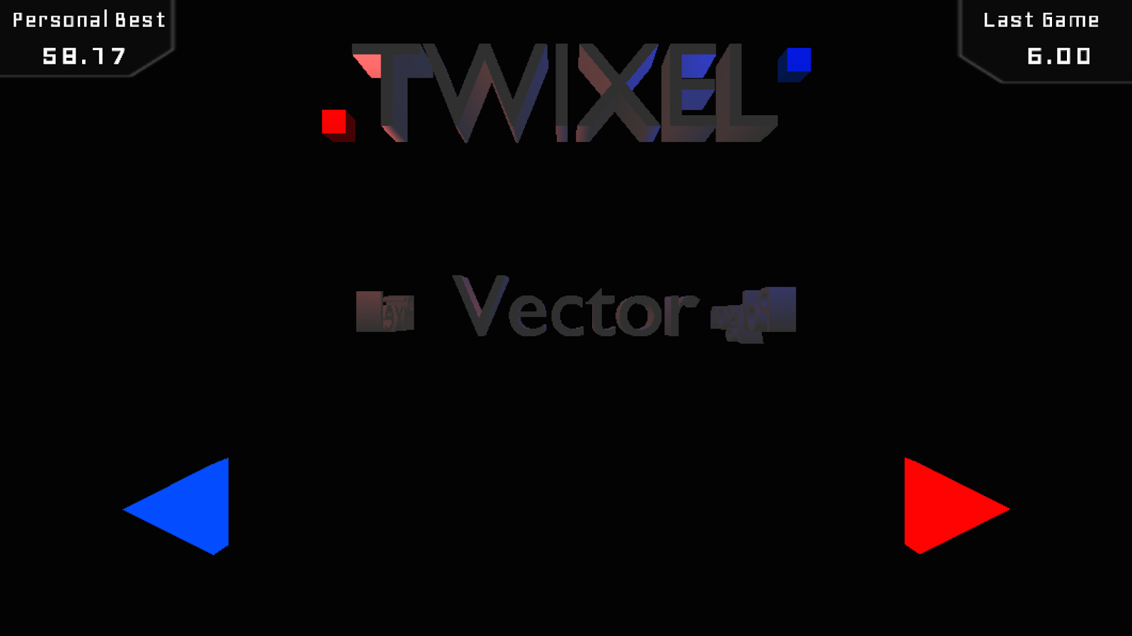 Twixel- screenshot