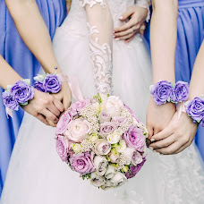 Wedding photographer Pavel Furashov (paulmatis). Photo of 20.03.2018