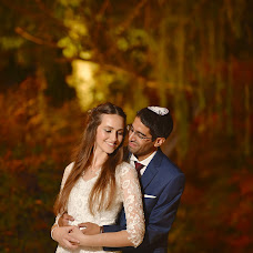 Wedding photographer Tomer Rottenberg (Tomer420). Photo of 19.04.2017