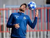 """Braziliaanse verdediger tekent bij Marseille en blikt terug op mislukt avontuur bij Club Brugge: """"Problemen lagen naast het veld"""""""
