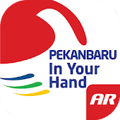 Pekanbaru In Your Hand