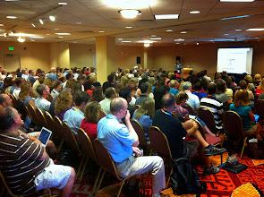 Photo: Allison McDuffie Keynote
