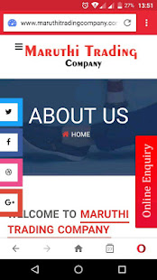 Download Maruthi Trading Company For PC Windows and Mac apk screenshot 1