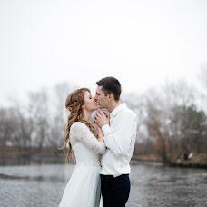 Wedding photographer Kostya Faenko (okneaf). Photo of 24.12.2015