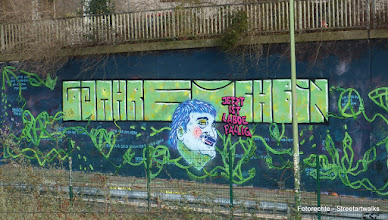 Photo: Hafendampf 2014;