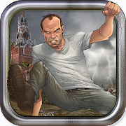 Spy Game - Mission in Moscow